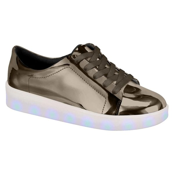 Space Grey for girls - Molekinha - Lights on