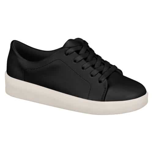 Black Shoes for girls - Molekinha
