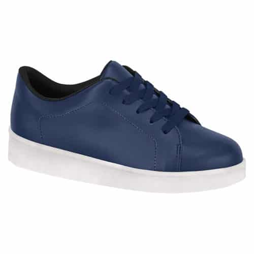 Navy shoes for boys - Molekinho