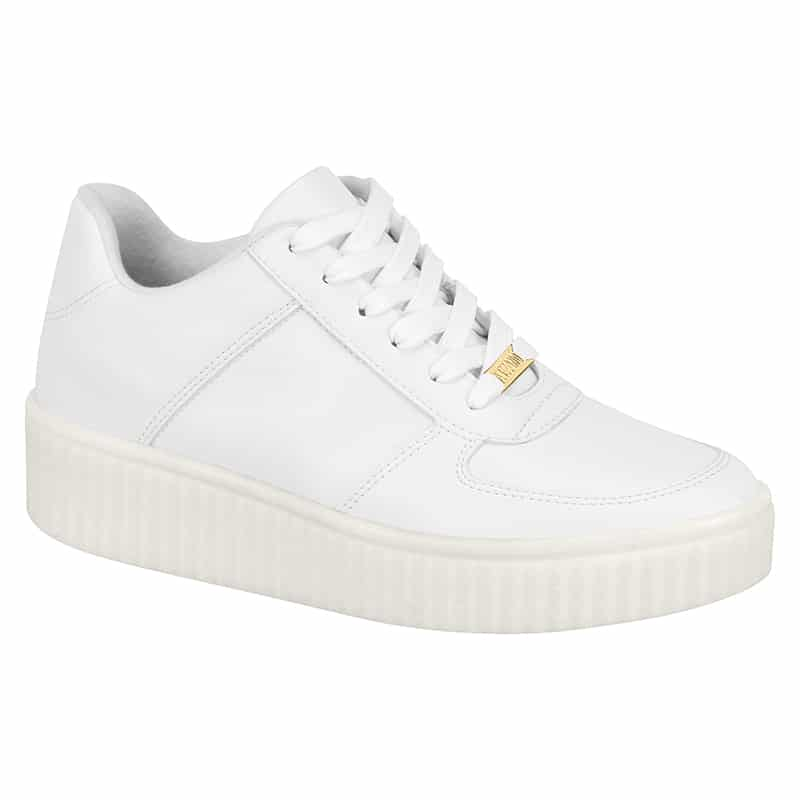 White shoes for women - Vizzano