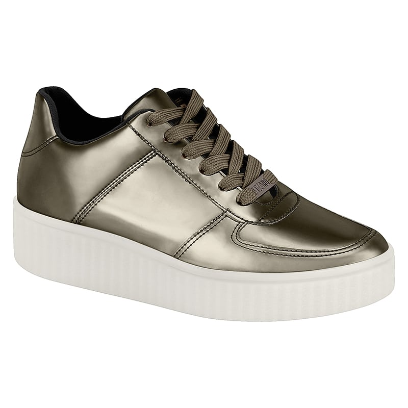 Space Grey shoes for women - Vizzano